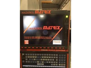Milling machine Mazak Variaxis 500 5X II, Y.  2007-5