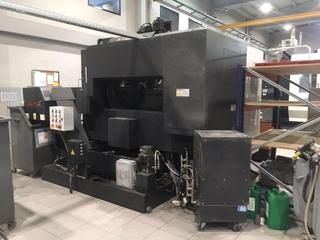 Milling machine Mazak Variaxis 500 5X II, Y.  2007-7