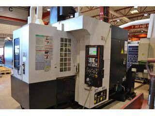 Milling machine Mazak Variaxis 500 5X II-0