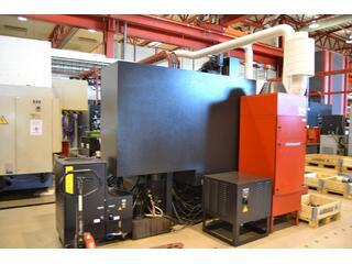 Milling machine Mazak Variaxis 500 5X II-5