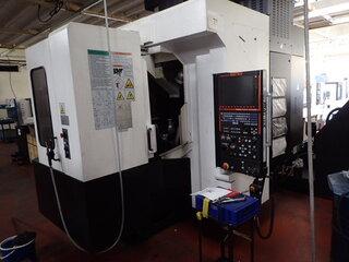 Milling machine Mazak Variaxis 500 5X II-1