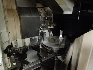 Milling machine Mazak Variaxis 500 5X II-2