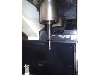 Milling machine Mazak Variaxis 500 5X II-4