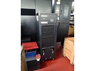 Milling machine Mazak Variaxis 500 5X II-10