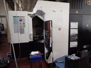 Milling machine Mazak Variaxis 500 5X II-6