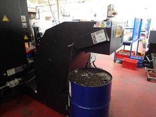 Milling machine Mazak Variaxis 500 5X II-7