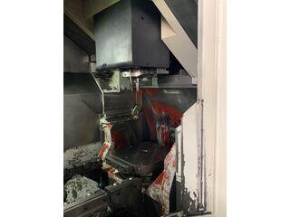 Milling machine Mazak Variaxis 500 5X II, Y.  2006-6