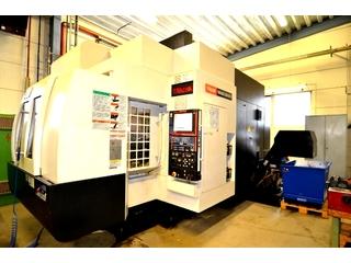 Milling machine Mazak Variaxis 630 -5X  LL-1