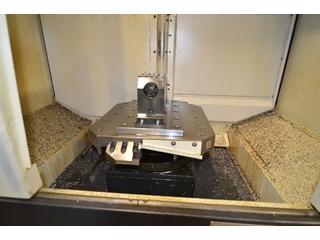 Milling machine Mazak Variaxis 630 -5X  LL-2
