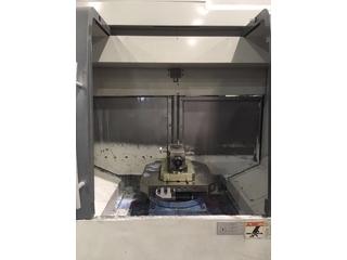 Milling machine Mazak Variaxis 630 5X, Y.  2003-2