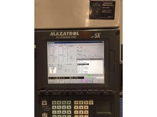 Milling machine Mazak Variaxis 630 5X, Y.  2003-5