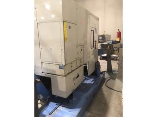 Milling machine Mazak Variaxis 630 5X, Y.  2003-6