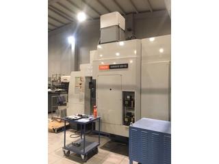 Milling machine Mazak Variaxis 630 5X, Y.  2003-7