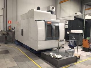 Milling machine Mazak Variaxis 630 5X, Y.  2003-10