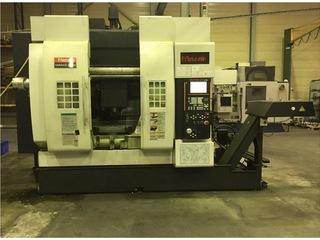 Milling machine Mazak Variaxis 630 5X, Y.  2004-0