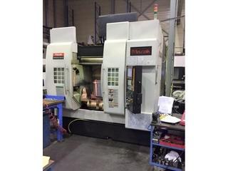 Milling machine Mazak Variaxis 630 5X-1