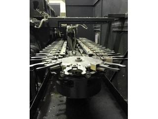 Milling machine Mazak Variaxis 630 5X-3