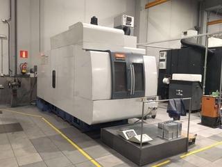 Milling machine Mazak Variaxis 630 5X -10