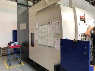 Milling machine Mazak Variaxis 630 5 X-1