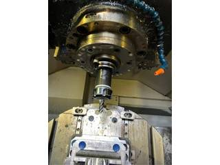 Milling machine Mazak Variaxis 630 5 X-3