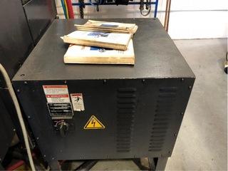 Milling machine Mazak Variaxis 630 5 X-8