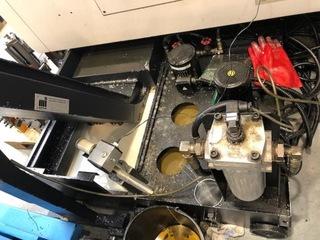 Milling machine Mazak Variaxis 630 5 X-10