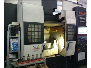 Milling machine Mazak Variaxis 630 5 X II T-1