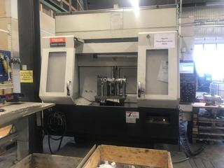 Milling machine Mazak Variaxis 730 5X II, Y.  2007-0