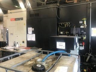 Milling machine Mazak Variaxis 730 5X II, Y.  2007-5