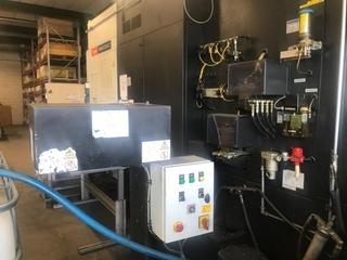 Milling machine Mazak Variaxis 730 5X II, Y.  2007-6