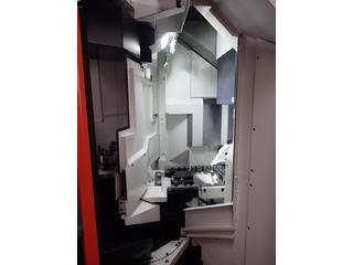Milling machine Mazak Variaxis J-500 (4+1), Y.  2015-4