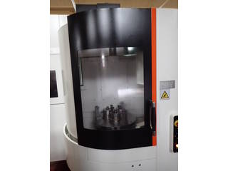 Milling machine Mazak Variaxis J-500 (4+1), Y.  2015-5