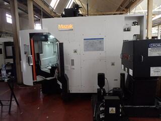 Milling machine Mazak Variaxis J-500 (4+1), Y.  2015-1