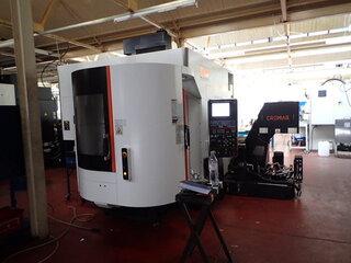 Milling machine Mazak Variaxis J-500 (4+1), Y.  2015-8