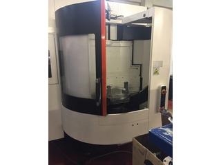 Milling machine Mazak Variaxis J 500-1