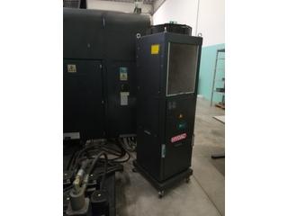Milling machine Mazak Variaxis i - 500, Y.  2014-11