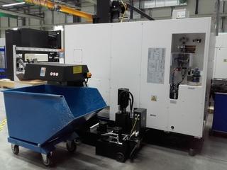 Milling machine Mazak Variaxis j500 5X-2