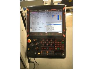 Milling machine Mazak Variaxis i 500, Y.  2016-4