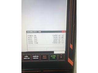Milling machine Mazak Variaxis i 500, Y.  2016-5