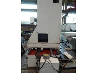 Mecof HVM 5000 Bed milling machine-11