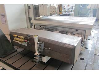 Mecof HVM 5000 Bed milling machine-14
