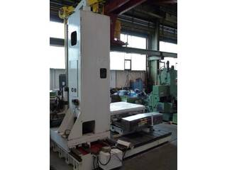 Mecof HVM 5000 Bed milling machine-1