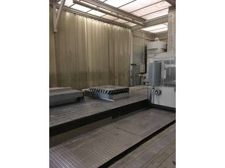 Milling machine Mecof Speedmill 2000, Y.  1995-2