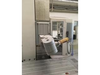 Milling machine Mecof Speedmill 2000, Y.  1995-3