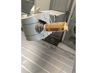 Milling machine Mecof Speedmill 2000, Y.  1995-4