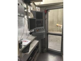 Milling machine Mecof Speedmill 2000, Y.  1995-5