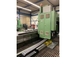 Mekof CS 88 G Bed milling machine-5