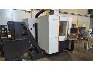 Milling machine Mikron HPM 450 U-0