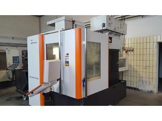 Milling machine Mikron HPM 450 U-1