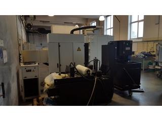 Milling machine Mikron HPM 450 U-3